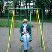 Лена Афонина on My World.