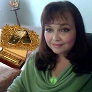 Evgeniya Leonova on My World.