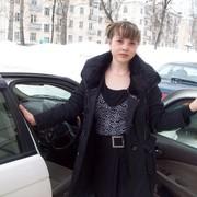 Олеся Овчинникова on My World.