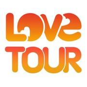 LOVE TOUR on My World.