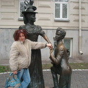 Татьяна М on My World.