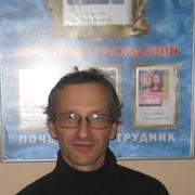 Сергей Метик on My World.