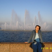 Татьяна Мерхелева on My World.
