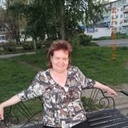 Натка Ротковская on My World.