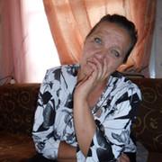 Наталья Луговская on My World.
