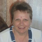 Елена Никитина on My World.