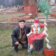 Николай Шутов on My World.