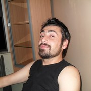 Emin Huseynov on My World.