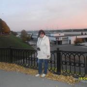 Нина Боровская on My World.