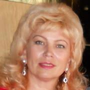 Olga Nilova on My World.