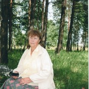 Людмила Алексеевна Новикова on My World.