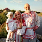 Олег-Вещий Ведрус on My World.