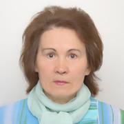 Людмила Орнатская on My World.