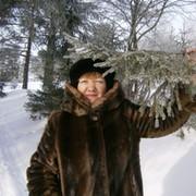 Ольга Остроухова on My World.