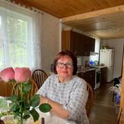 Людмила Панькова on My World.