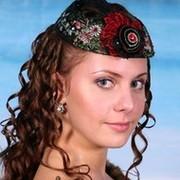Полина Склярова on My World.
