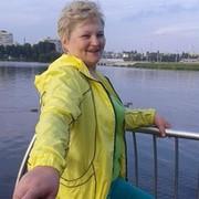 Валентина Потапенко on My World.