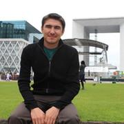 Rauan Seitkhanov on My World.