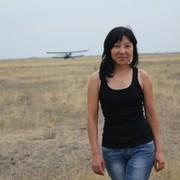 Sabira Kunanbayeva on My World.