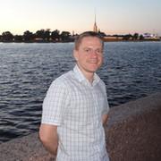 Sergey Volobuev on My World.