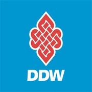 DDW Shop on My World.