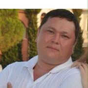 Сакен Суханкулов on My World.