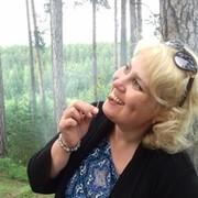 Оксана Барабанова on My World.