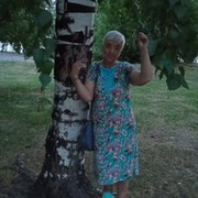 Ольга Супрун on My World.