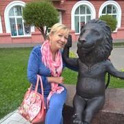 Светлана Янукович on My World.