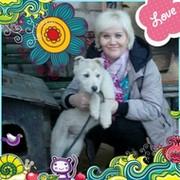 Татьяна Чащина on My World.