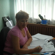 Татьяна Михальчук on My World.