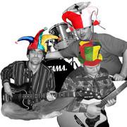 Группа «The Тени» on My World.