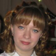 Татьяна Волчкова on My World.