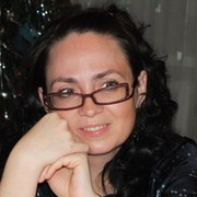 Yana Lyaskovskaya on My World.
