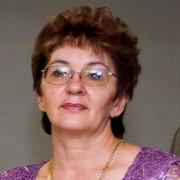 Ольга Юрьевна Кувшинова on My World.