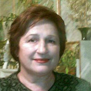 Olga Zaretska on My World.