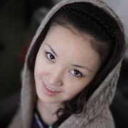 Зарина Жанбатырова on My World.